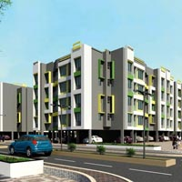 1 BHK flat for Saleing in Palghar