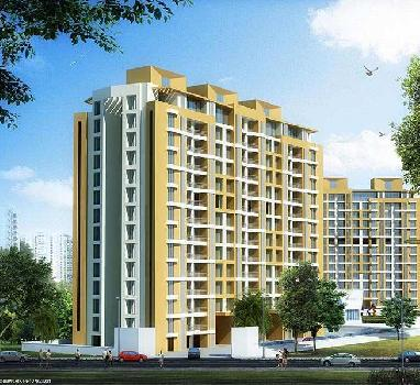 2 BHK Flats & Apartments for Sale At Mira Road