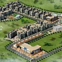 1 BHK Flats & Apartments for Sale At Palghar