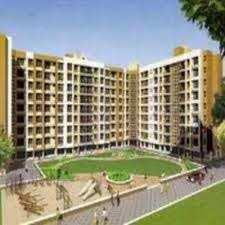 3 BHK Flats & Apartments for Sale At Kandivali