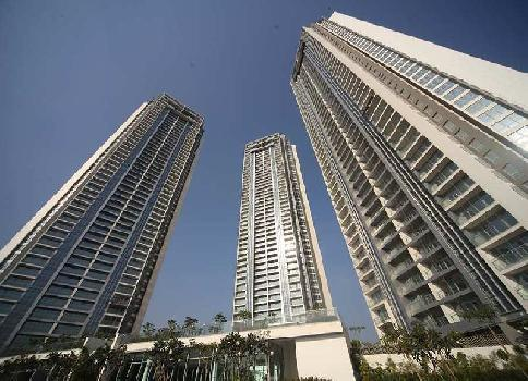 5 BHK Apartment for Sale in Goregaon East