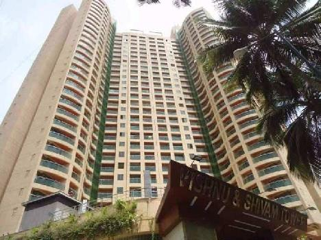 4 BHK Apartment for Sale in Kandivali East