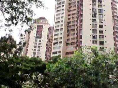 1 BHK Flat for Sale in Thakur Complex, Mumbai