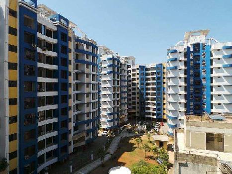 1 BHK Flat for Rent in Thakur Village, Mumbai