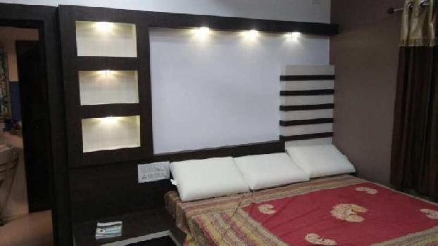 1 BHK Flat For Sale In Thakur Village, Kandivali East
