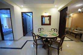 3 BHK Flat For Sale In Thakur Complex, Kandivali East