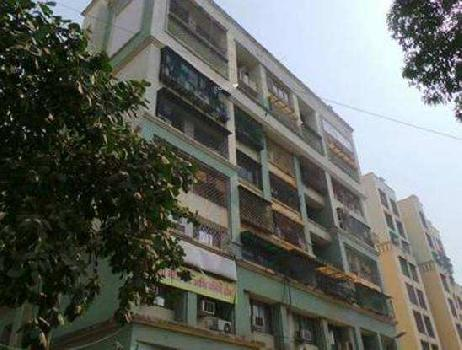 2 BHK Flat For Sale In Kandivali (East), Mumbai