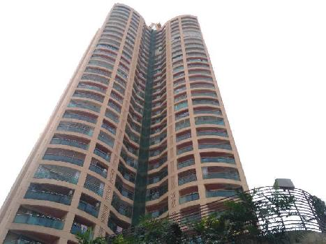 4 BHK Flat For Sale In Kandivali (East), Mumbai