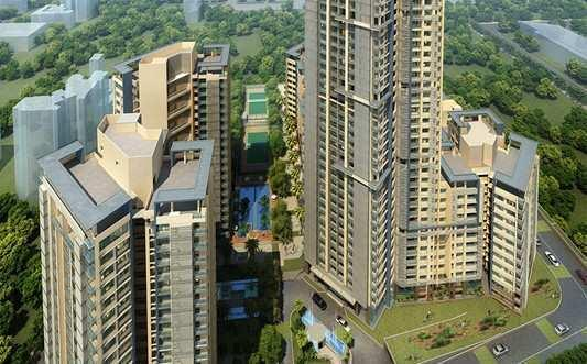 3 BHK Flat For Sale In Borivali (East), Mumbai