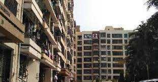 2 BHK Flat For Sale in Thakur Village, Mumbai