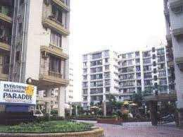 3 BHK Flat For Sale in Thakur Village, Mumbai