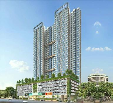 3 BHK Flats & Apartments for Sale in Kandivali East, Mumbai