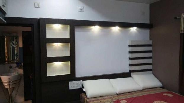 Furnished 3 BHK House for Rent in Mundra