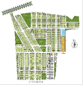 Residential Plot for Sale in Ganj Basoda, Vidisha