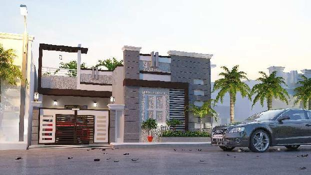 Luxury 2 BHK Independent House