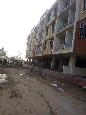 2 Bhk Flat Approved 95% Lonable only 11.31 Lac in Jaipur