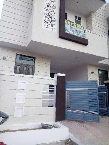 3 BHK Flat For Sale In Govind Pura