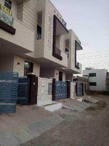 3 BHK Flat For Sale In Govind Pura Jaipur