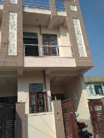 3 BHK Flat For Sale In Kalwar Road, Jaipur