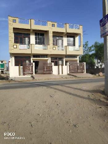3 BHK Luxury Villa(65 Sq Gaj) 1242 Sq.Ft.Only 20.41 Lac, Lonable, Royal City, Kalwar Road- Jaipur