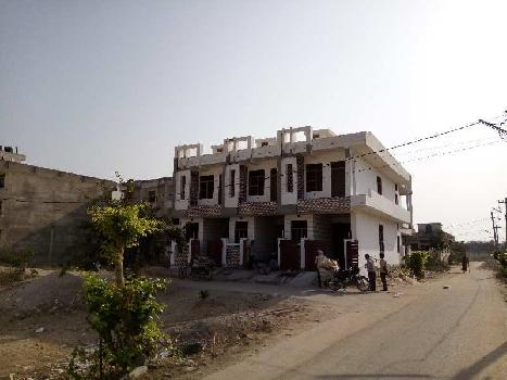 3 BHK Luxury Villa(50 Sq Gaj) 1142 Sq.Ft.Only 17.41 Lac, Lonable, Narayan City, Kalwar Road- Jaipur