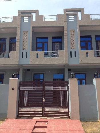 3 BHK Luxury Villa(83 Sq Gaj) 1542 Sq.Ft.Only 37.21 Lac, Lonable, JDA Approved,Girraj Nagar,Gokulpura, Kalwar Road- Jaipur