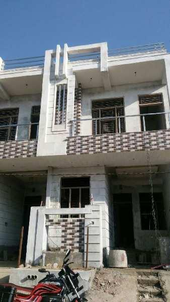 3 BHK Luxury Villa(84 Sq Gaj) 1642 Sq.Ft.Only 34.41 Lac, Lonable,JDA Approved, Gopi-Nagar,Gokulpura, Kalwar Road- Jaipur