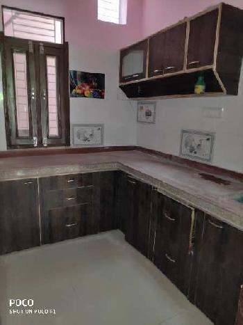 3 BHK Luxury Villa(90 Sq Gaj) 1642 Sq.Ft.Only 40.21 Lac, Lonable, JDA Approved,Balvihaar,Gokulpura, Kalwar Road- Jaipur
