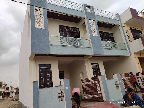 4 BHK Luxury Villa(62 Sq Gaj) 1242 Sq.Ft.Only 21.41 Lac, Lonable, Ansal Sushant City-2, Kalwar Road- Jaipur
