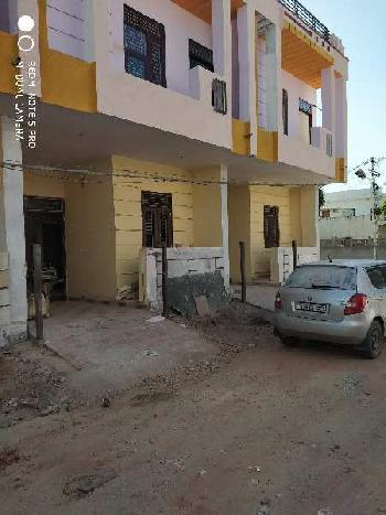 4 BHK Luxury Villa(76 Sq Gaj) 1442 Sq.Ft.Only 26.41 Lac, Lonable, Ansal Sushant City-2, Kalwar Road- Jaipur