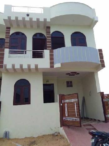 4 BHK Luxury Villa(108 Sq Gaj) 2042 Sq.Ft.Only 44.71 Lac, Lonable, JDA Approved, Annu Vihaar, Gokulpura, Kalwar Road- Jaipur