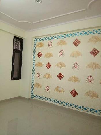 3 BHK Luxury Flat (1122 sq ft) Only 15.91 Lac, 95% Lonable, JDA Approved, Manglam City, Jaipur