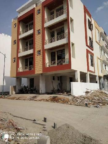 3 BHK Luxury Flat (1192 sq ft) Only 15.61 Lac, 95% Lonable, Water Facility, Royal City, Jaipur