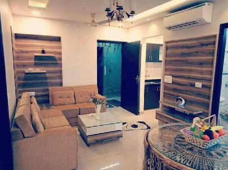 3 BHK Luxury Fully Furnished Flat (1182 sq ft) Only 16.31 Lac, 90% Lonable, Water Facility, Royal City, Jaipur