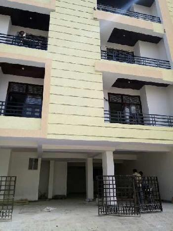 2 BHK Luxury Flat (812 sq ft) Only 15.71 Lac, 95% Lonable, Water Facility, Gated Township, JDA Approved, Anandam, Jaipur