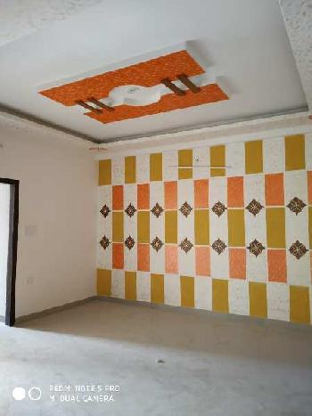 3 BHK Luxury Flat (1232 sq ft) Only 20.31 Lac, 95% Lonable, JDA Approved, Manglam City, Jaipur