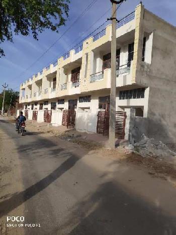 3 BHK Luxury Villa(76 Sq Gaj) 1342 Sq.Ft.Only 21.41 Lac, Lonable, Royal City, Kalwar Road- Jaipur