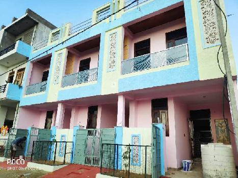 3 BHK Luxury Villa(62 Sq Gaj) 1242 Sq.Ft.Only 33.41 Lac, Lonable, Karni Vihaar, Gokulpura, Kalwar Road- Jaipur
