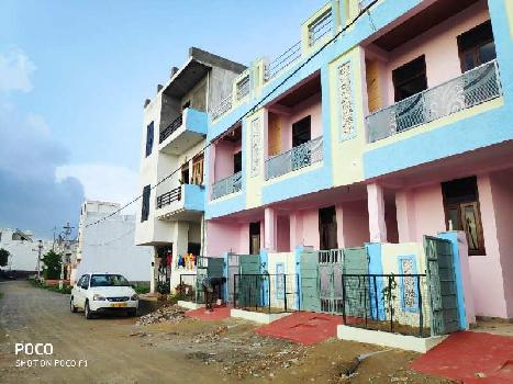 3 BHK Luxury Villa(62 Sq Gaj) 1242 Sq.Ft.Only 33.41 Lac, Lonable, Karni Vihaar, Gokulpura, Kalwar Road- Jaipur