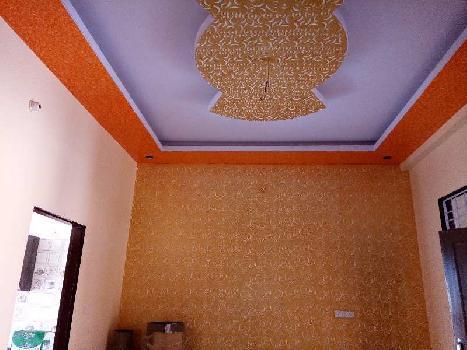 3 BHK Luxury Villa(83 Sq Gaj) 1542 Sq.Ft.Only 37.21 Lac, Lonable, JDA Approved,Girraj Nagar,Gokulpura, Kalwar Road- Jaipur