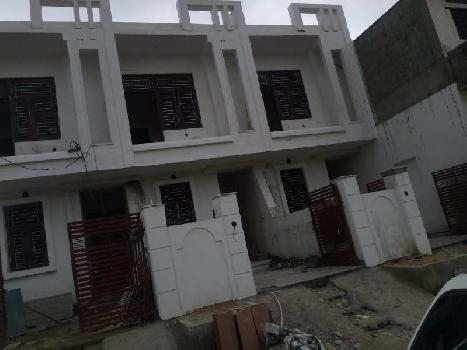 3 BHK Luxury Villa(84 Sq Gaj) 1642 Sq.Ft.Only 36.41 Lac, Lonable,JDA Approved, Maa Indra Vihaar,Gokulpura, Kalwar Road- Jaipur