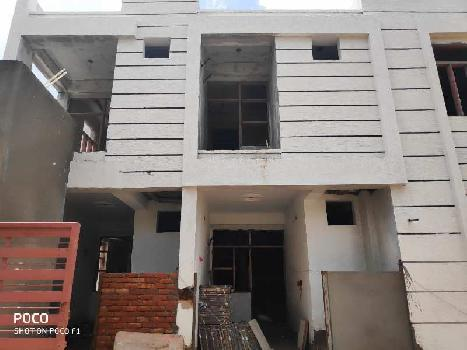 3 BHK Luxury Villa(95 Sq Gaj) 1842 Sq.Ft.Only 41.41 Lac, Lonable, Gahlot Nagar,Niwaru Road- Jaipur