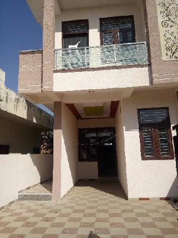 4 BHK Luxury Villa(76 Sq Gaj) 1642 Sq.Ft.Only 32.41 Lac, Lonable,JDA Approved, Basant Vihaar,Niwaru Road- Jaipur