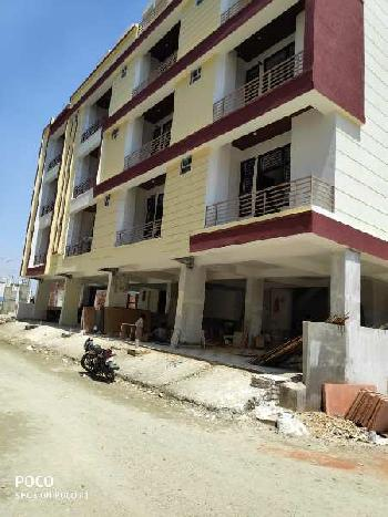 2 BHK Luxury Parking Flat  Only 10.41 Lac, 95% Lonable, Water Facility, Royal City, Jaipur