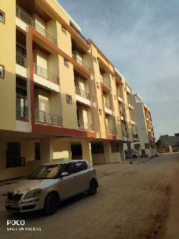 2 BHK Luxury Flat  Only 11.71 Lac, 95% Lonable, Water Facility, Royal City, Jaipur
