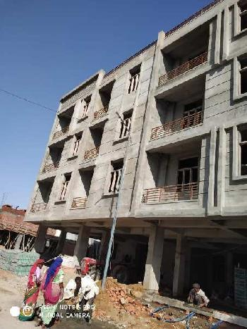 2 BHK Luxury Flat Only 11.61 Lac, 95% Lonable, JDA Approved, Manglam City, Jaipur