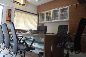 1200 Sq.ft. Office Space for Sale in Shivaji Nagar, Pune