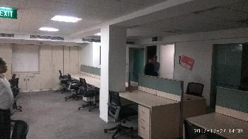 9200 Sq.ft. Showrooms for Rent in Camp, Pune