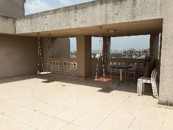 3887 Sq.ft. Penthouse for Sale in Koregaon Park, Pune