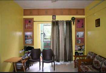 2 BHK Flats & Apartments for Sale in Market Yard, Pune
